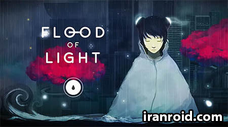 Flood of Light - سیل نور