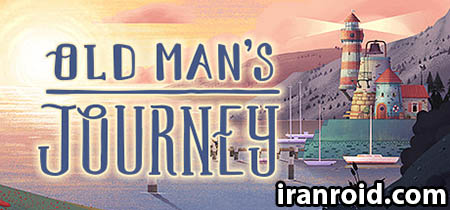 Old Man's Journey - سفر پیرمرد