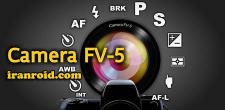 Camera-FV