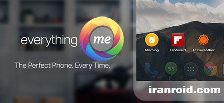 EverythingMe Launcher Full