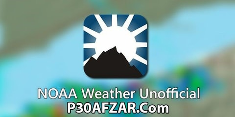 NOAA Weather Unofficial