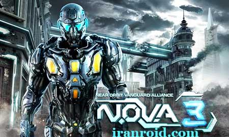 NOVA3 - N.V.O.A.3