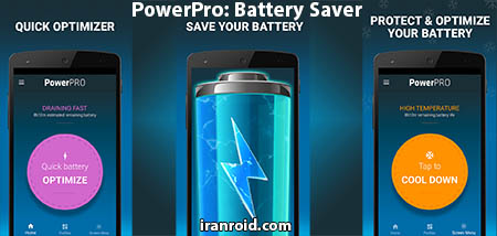 PowerPro: Battery Saver