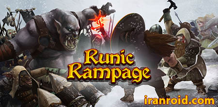 Runic Rampage – Hack and Slash RPG