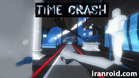 Time Crash – زمان سقوط